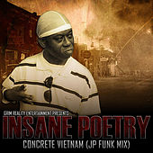 Play & Download Concrete Vietnam (JP Funk Mix) by Insane Poetry | Napster