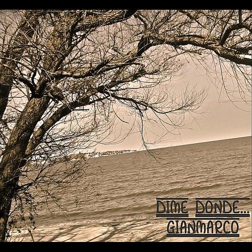Dime Donde von Gian Marco