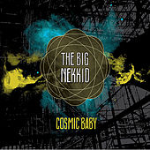 Cosmic Baby by The Big Nekkid