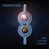 Play & Download Med rytmen i rymden by Norator | Napster