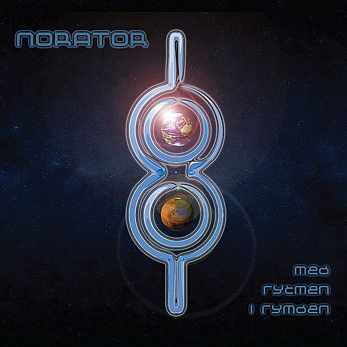 Med rytmen i rymden by Norator