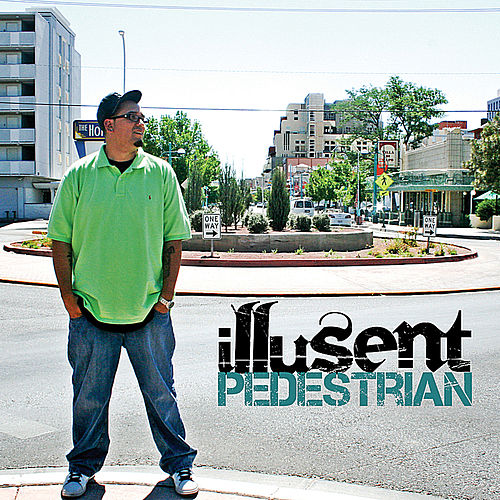 Pedestrian by Illusent