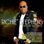 Reggae Revolution by Various Artists