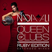 Play & Download Queen of Clubs Trilogy: Ruby Edition (Extended Mixes) by Various Artists | Napster