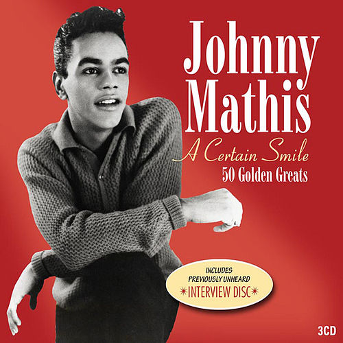 Play & Download A Certain Smile by Johnny Mathis | Napster