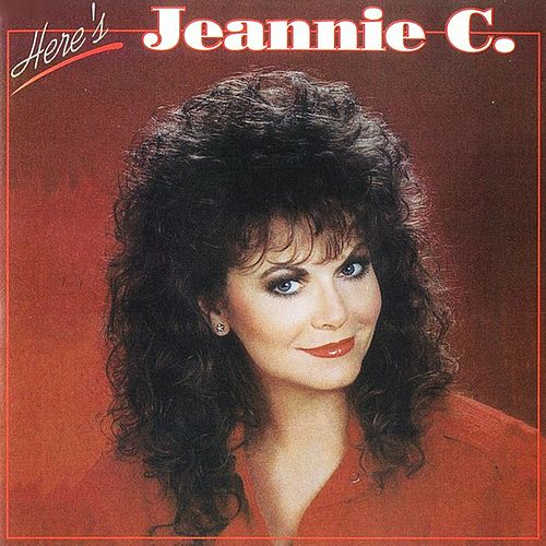 Play & Download Here's Jeannie C. by Jeannie C. Riley | Napster