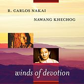 Play & Download Winds of Devotion by Nawang Khechog | Napster
