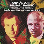 Play & Download Beethoven : Piano Concertos Nos 3 & 4 by András Schiff | Napster