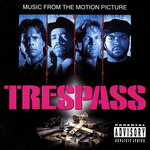 Trespass by Various Artists