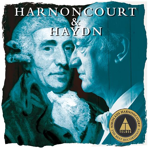 Play & Download Harnoncourt conducts Haydn by Nikolaus Harnoncourt | Napster