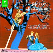 Play & Download Mozart : Die Zauberflöte by William Christie | Napster
