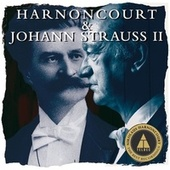 Play & Download Harnoncourt conducts Johann Strauss II by Nikolaus Harnoncourt | Napster