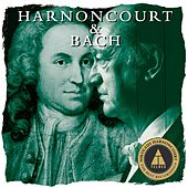Play & Download Harnoncourt conducts JS Bach by Nikolaus Harnoncourt | Napster