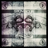 Audio Secrecy by Stone Sour
