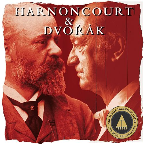 Play & Download Harnoncourt conducts Dvorák by Various Artists | Napster