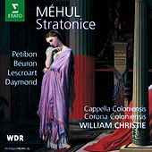 Play & Download Méhul : Stratonice by William Christie | Napster