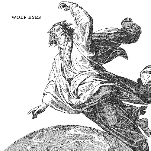 Play & Download Untitled by Wolf Eyes | Napster