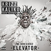 Play & Download Elevator by Krizz Kaliko | Napster