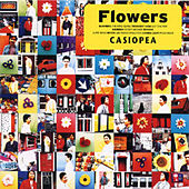 Flowers by Casiopea