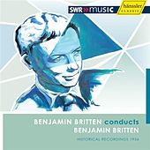 Britten Conducts Britten (1956) von Various Artists