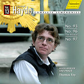 Play & Download Haydn: Symphonies, Vol. 13 by Thomas Fey | Napster