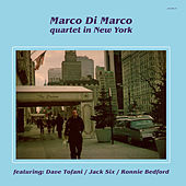 Quartet In New York by Marco di Marco