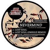 Lost Soul by Never Mind