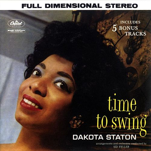 Play & Download Time To Swing by Dakota Staton | Napster