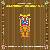 Keb Darge & Little Edith's Legendary Rockin' R'n'B by Various Artists