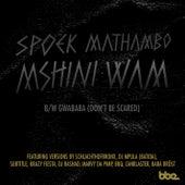 Play & Download Mshini Wam b/w Gwababa by Spoek Mathambo | Napster