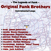 Play & Download Original Funk Brothers Instrumental Loops by The Funk Brothers | Napster