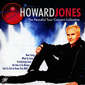 The Peaceful Tour Concert Collection by Howard Jones