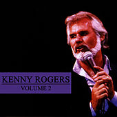 Kenny Rogers Volume 2 by Kenny Rogers