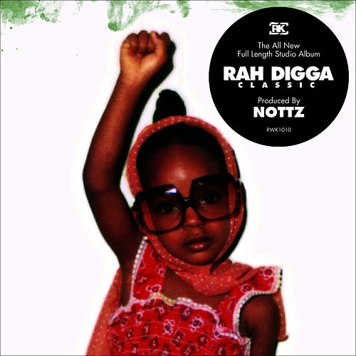 Play & Download Classic by Rah Digga | Napster