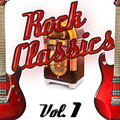 Rock Classics Volume 1 by Various Artists