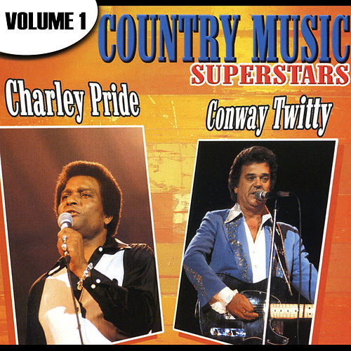Play & Download Country Music Superstars Volume 1 by Various Artists | Napster