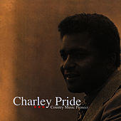 Country Music Pioneer by Charley Pride