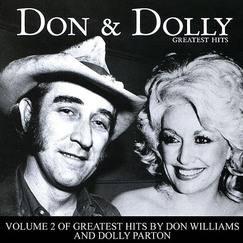Play & Download Don & Dolly Volume 2 by Various Artists | Napster