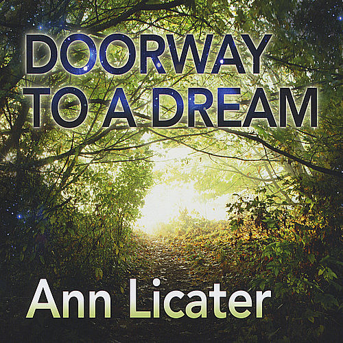 Play & Download Doorway to a Dream by Ann Licater | Napster