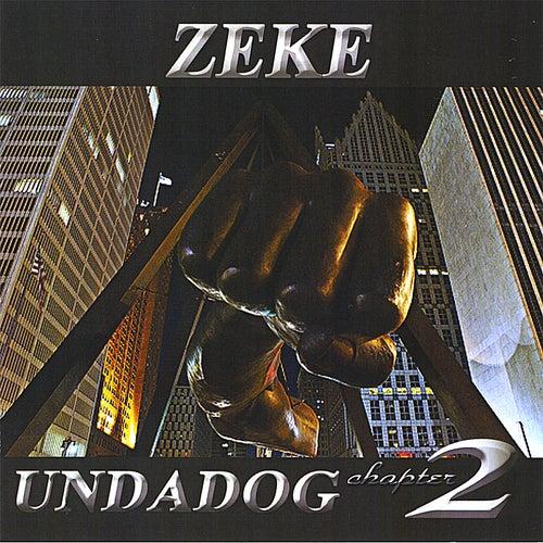 Undadog Chapter 2 by Zeke