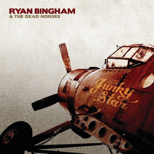Play & Download Junky Star by Ryan Bingham | Napster