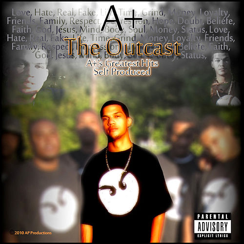 Play & Download The Outcast by A Plus | Napster