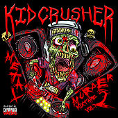 Metal Murder Mixtape Vol. 2 by KidCrusher