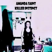 Killer Instinct by Amanda Saint