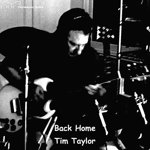 Back Home by Tim Taylor