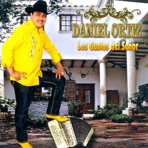 Play & Download Los Gustos Del Senor by Daniel Ortiz   Napster