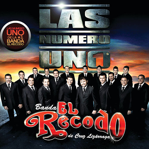 Las Número Uno by Various Artists