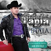 Play & Download La Batalla by Roberto Tapia | Napster