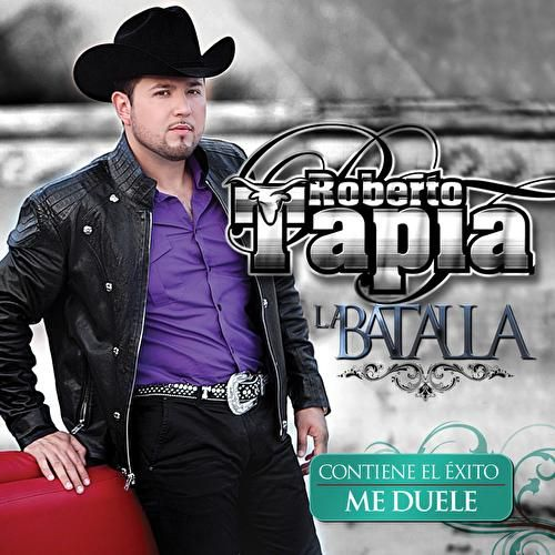 Play & Download La Batalla by Roberto Tapia | Napster