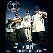 Play & Download Fucc Jeans by Kurupt | Napster